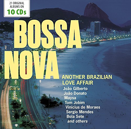Bossa Nova - Another Brazilian Love Affair