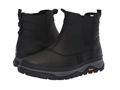 Merrell Tremblant 6 Polar Waterproof Ice+ (Black) Men