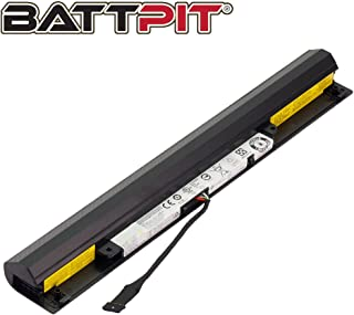 Battpit™ Laptop/Notebook Battery Replacement for Lenovo Ideapad 300-15ISK 80Q70021US (2200mAh / 40.3Wh)