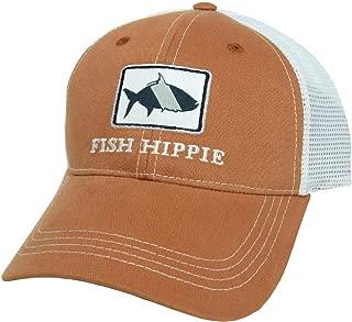fish hippie hats