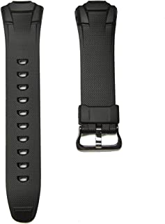 TIMEWHEEL Replacement Watch Band Strap Fits Casio G Shock GW-M500 GW-M530 GW-500 GW-500A GW-530 Atomic Solar Watch
