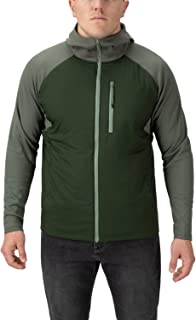 Sponsored Ad - Vertx mens Manitou Hybrid Hooded Jacket