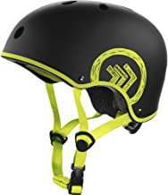 MONATA Skateboard Helmet with CPSC Certified for Skate Helmet Youth or Adults Multisport Roller Skating Skateboarding Cycl...