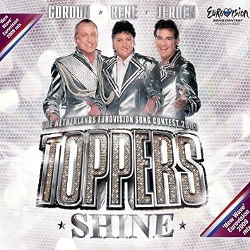 Shine (New Wave Eurovision 2009 Mix)