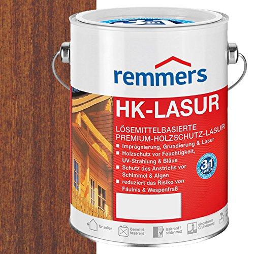 Remmers HK-Lasur Holzschutzlasur 5L Kastanie