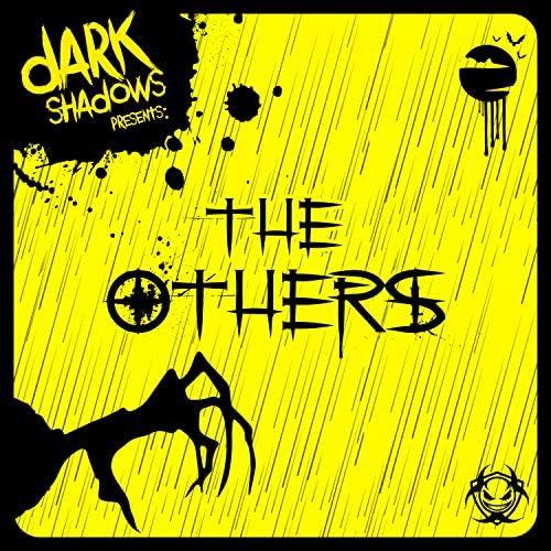 Dark Shadows, Al Storm