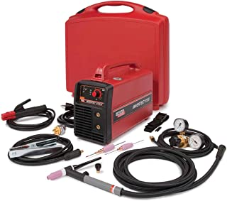 Invertec V155-S Ready-Pak 120/230V TIG Welder 155A