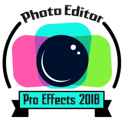 Colagem De Fotos Editor Profissional Efeitos 2018
