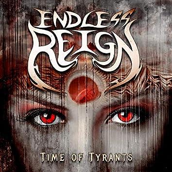 Time of Tyrants