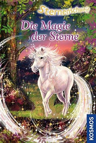 Sternenschweif, 31, Die Magie der Sterne