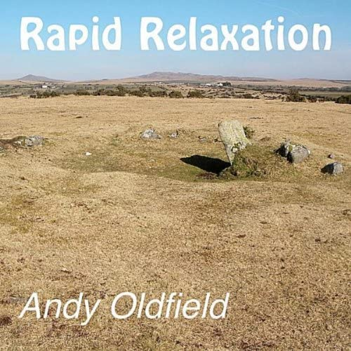 Andy Oldfield