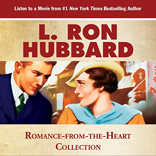 Romance from the Heart Collection: Leaving All the Other Shades to the Imagination audiobook cover art