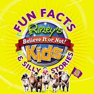 Ripley's Fun Facts and Silly Stories 2