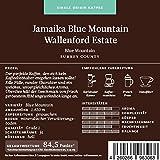 BKR   Kaffee   Jamaika   Blue Mountain Wallenford Estate   Arabica   Single Origin 500g Bohne