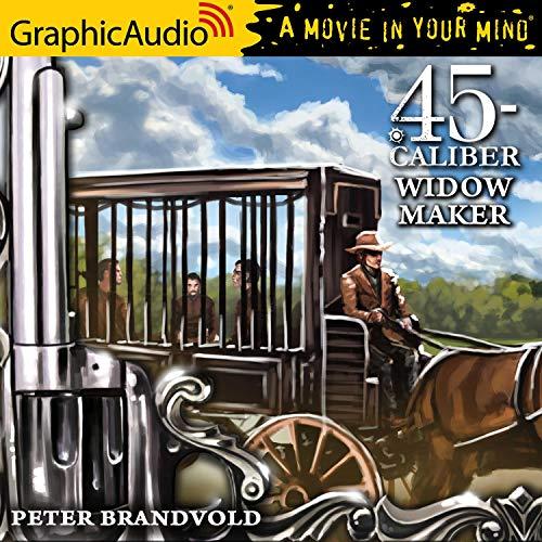 Widow Maker [Dramatized Adaptation] cover art