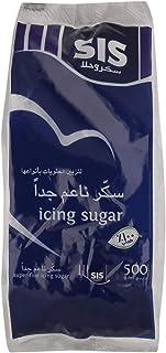 Sis Icing Sugar, 500 gm
