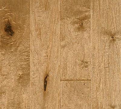 Armstrong Rural Living Hand Scraped Engineered Maple Hardwood Flooring