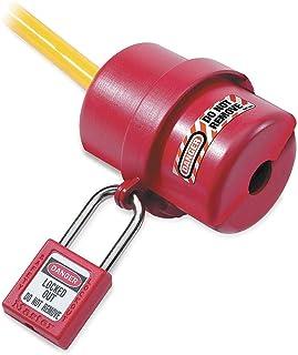 MLK487 - Master Lock 487 Rotating Safety Lockout