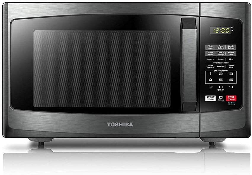 Toshiba EM925A5A Under $100 Microwave