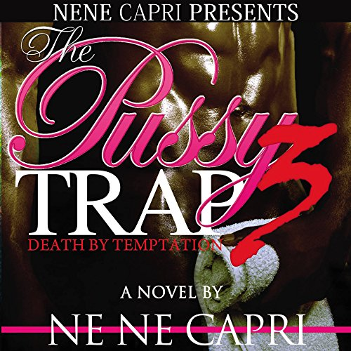 The Pussy Trap 3 cover art