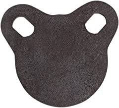 Field & Cave Outfitters Reactive Steel Gong Targets