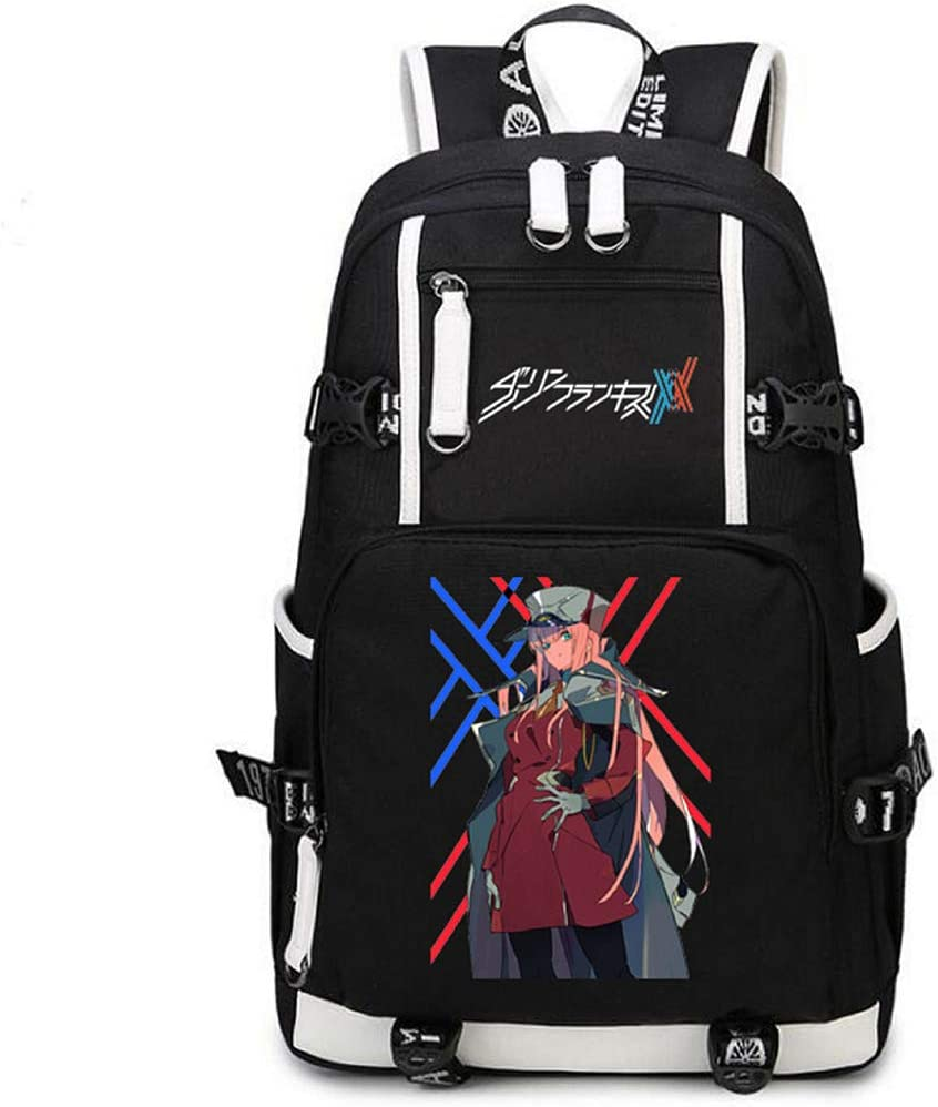Outlet sale feature GO2COSY Anime Backpack Daypack Student fo School Cheap mail order shopping Bag Bookbag