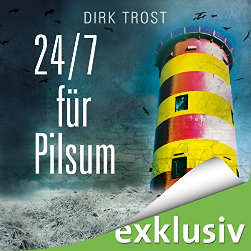 24/7 für Pilsum (Jan de Fries 2) Titelbild