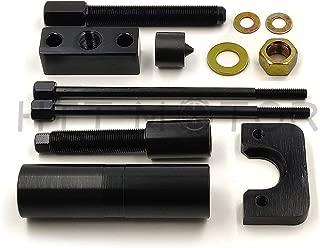 SMT-Mainshaft Inner Bearing Race Tool Puller Installer Compatible With Harley Big Twin Transmission [B07NSHPLZP]