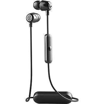 Skullcandy Jib Wireless In-Ear Earbud - Black