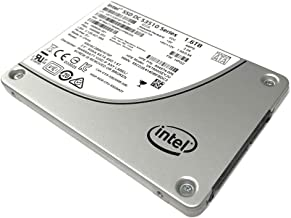 Intel DC S3510 Series 1.6TB 2.5-inch 7mm SATA III MLC (6.0Gb/s) Internal Solid State Drive (SSD) SSDSC2BB016T6P / (HP Model VK1600GEYJU / 804574-006) - New OEM w/ 5 Years Warranty
