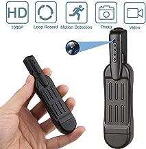mini recording pen hidden camera video cam spy pen