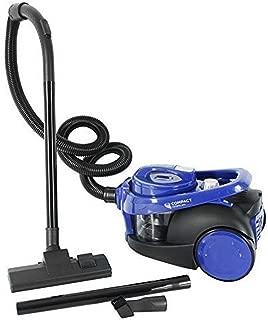 BLACK+DECKER Cyclonic Vacuum Cleaner, 1800-Watt, Blue, 220 Volts (Not for USA)