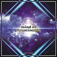 【初回生産分】 RAISE A SUILEN 5th Single mind of Prominence 通常盤 CD 初回生産分限定封入特典「BanG Dream! 9th☆LIVE」最速先行抽選申込券/オリジナルキャラクターカード1枚(全5種)