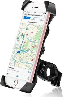 Topgadgetsuk Universel Tableau de Bord et Pare-Brise de Voiture Support de Fixation avec Bras Extensible iPhone 8/iPhone X Samsung S9/S9plus Note 8/Note 9