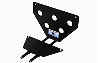 2015-2016 Ford Mustang 2.3L/GT/V6 Sto-N-Sho Removable Front License Plate Bracket