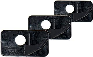 10pcs Kunststoff Bogen Pfeilauflage Bogenpfeilauflage Bogenauflagen Bogensport