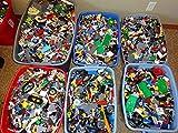 LEGO 4 Pounds Bulk Lot! Random Parts, Pieces & Bricks