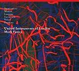 Cuaderno del Ritmo pour flûte, clarinette, percussion, piano et quintette à cordes: III. D'après Khan Variations