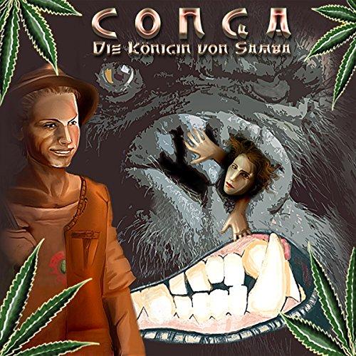 Conga. Die Königin von Samba Titelbild