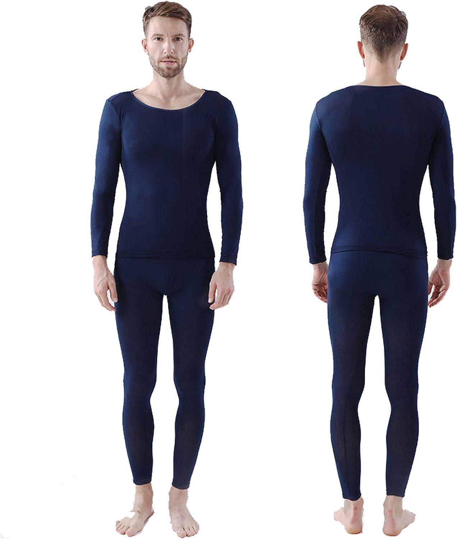 Adaya Seamless Elastic Thermal Inner Wear