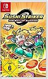 Sushi Striker: The Way of Sushido - [Nintendo Switch]
