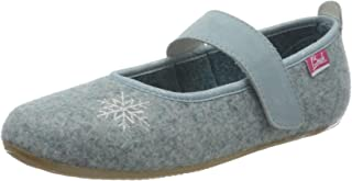 Beck Kristall, Chausson Fille