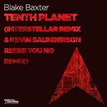 Tenth Planet (Interstellar Remix)