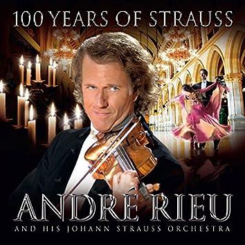 100 Years of Strauss