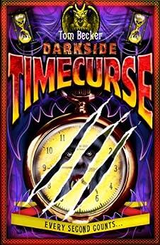Darkside 4: Timecurse by [Tom Becker]