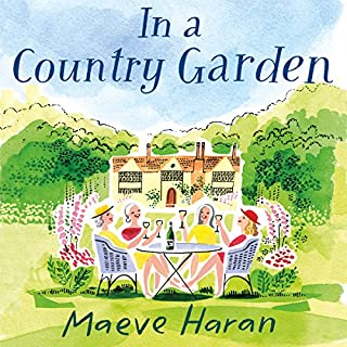 In a Country Garden cover art