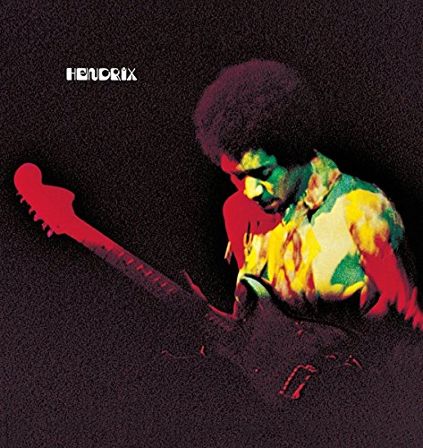 Band Of Gypsys [Vinyl LP]