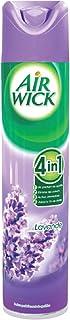 Air Wick Désodorisant d'atmosphère 4in1, parfum lavande - L'aérosol de 300ml