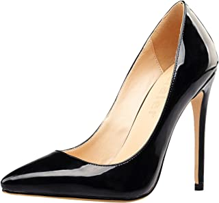 rivenditore all'ingrosso 4bc72 22625 Amazon.it: 34 - Scarpe col tacco / Scarpe da donna: Scarpe e ...