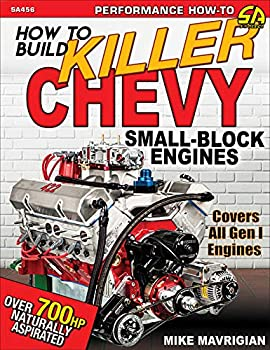 Best chevy engines Reviews